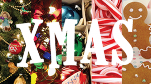 Week 4: XMAS  (Christmas Eve)