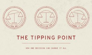 Week 1: Tipping Point – Easter