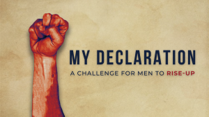 Week 4 – My Declaration: Honoring God Financially