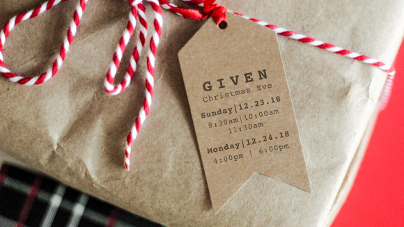 Given – Week 5: What Should We Expect From Christmas?