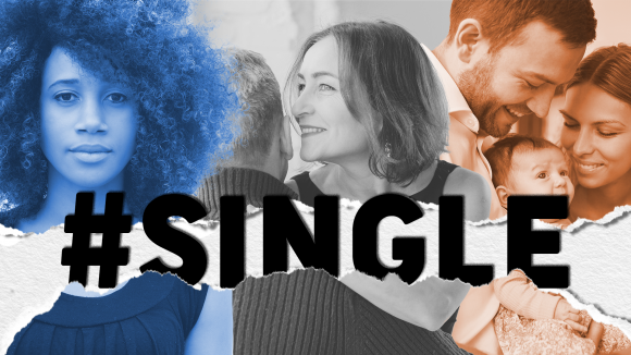 #Single – Week 1: Focus