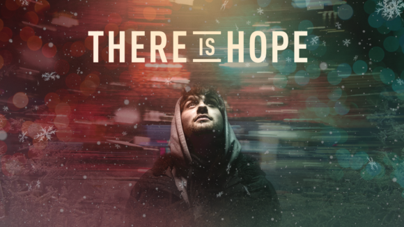 There is Hope – Week 4: Storms