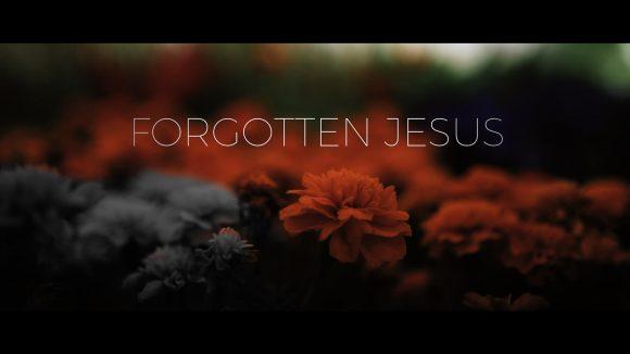Forgotten Jesus: A Sabbath Sunday Presentation