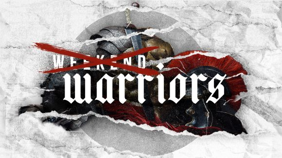 Weekend Warriors Week 5: Moving Forward